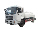 Potable water tanker Dongfeng