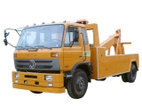 Road Wrecker Dongfeng