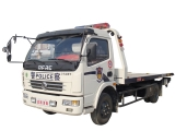 Tow Truck Dongfeng