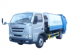 Dustbin Lorry IVECO