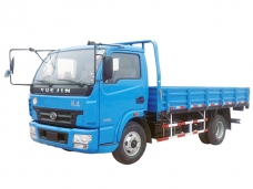 Tip Truck IVECO