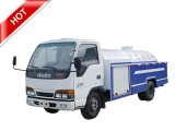 High Pressure Water Jetting Truck ISUZU
