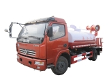 Mosquito Control Truck Dongfeng