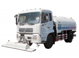 Road Jetting Truck Dongfeng