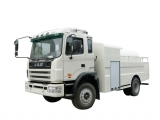 High Pressure Sewer Jetting Truck JAC