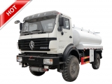 Fuel Bowser North Benz(4X4)