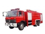 Fire Engine Dongfeng