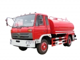 Fire Fighting Tanker Dongfeng