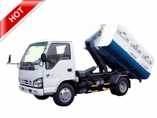 Hook Loader Truck ISUZU