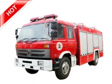 Fire Fighting Truck Dongfeng(RHD)