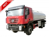 Water Tanker Bowser IVECO