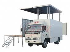 Stage Truck Dongfeng