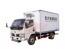 Medical Waste Collector Dongfeng