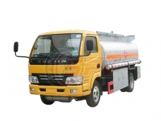 Fuel Bowser IVECO (YUEJIN)