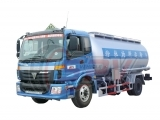 Dry Powder Truck FOTON