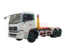 Arm Roll Truck Dongfeng