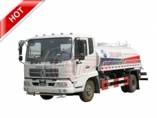 Water Bowser Dongfeng