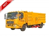 Road Sweeper Truck Dongfeng(RHD)