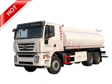 Refueling Truck IVECO